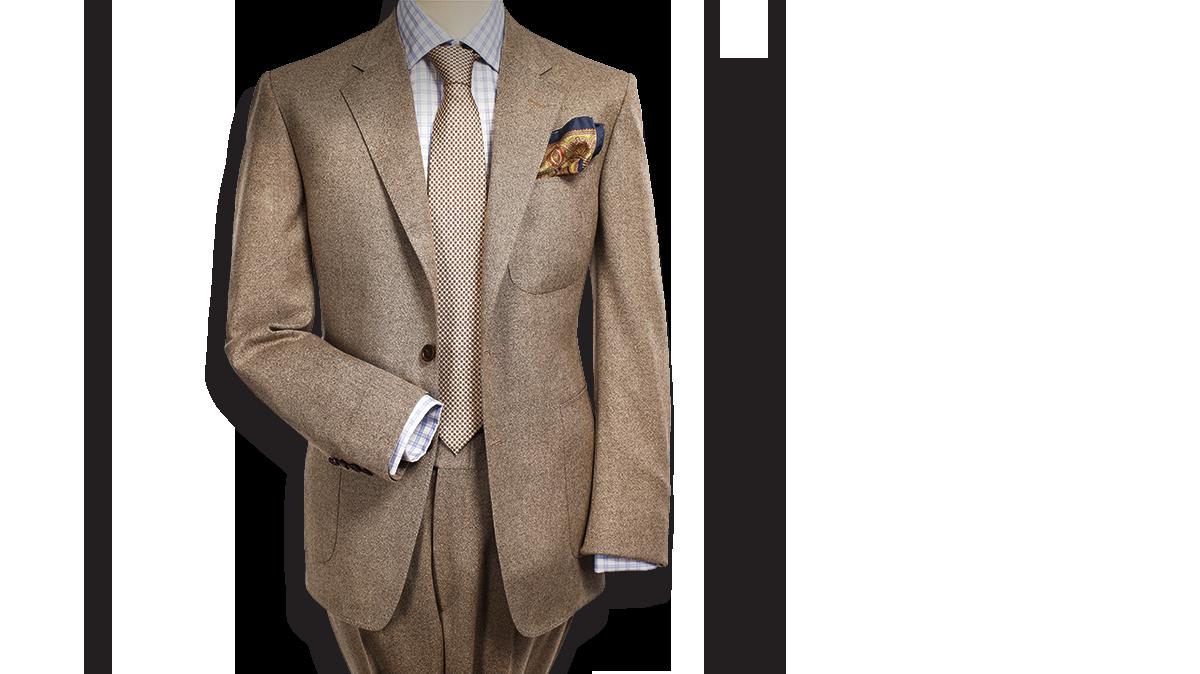Main-Suit