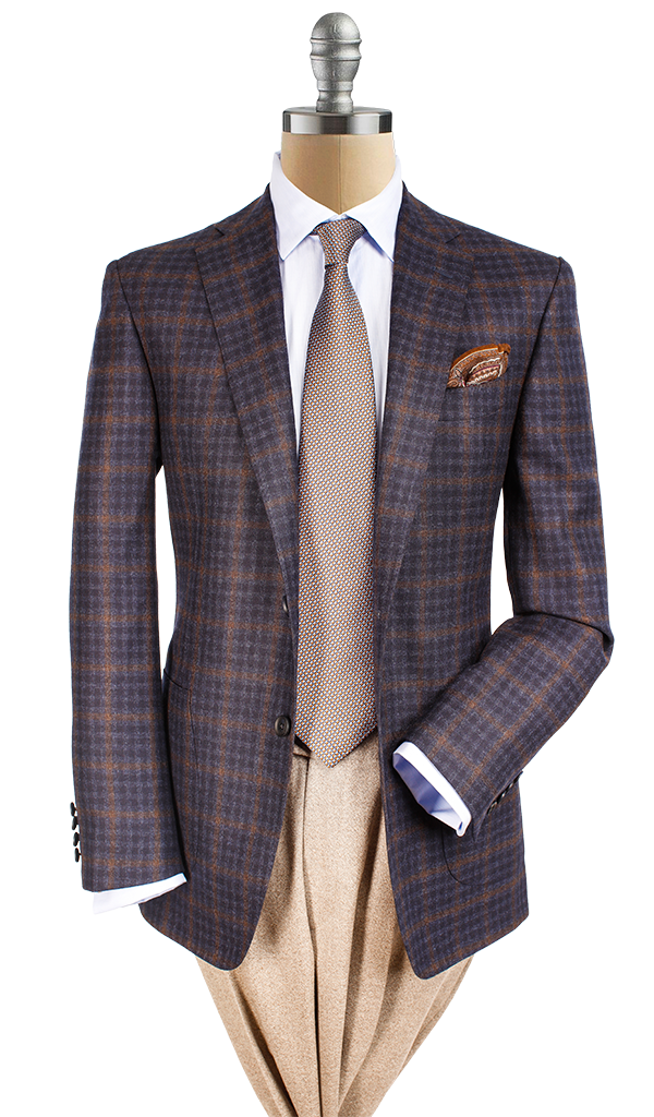 Sport Coats Feature on Dressform