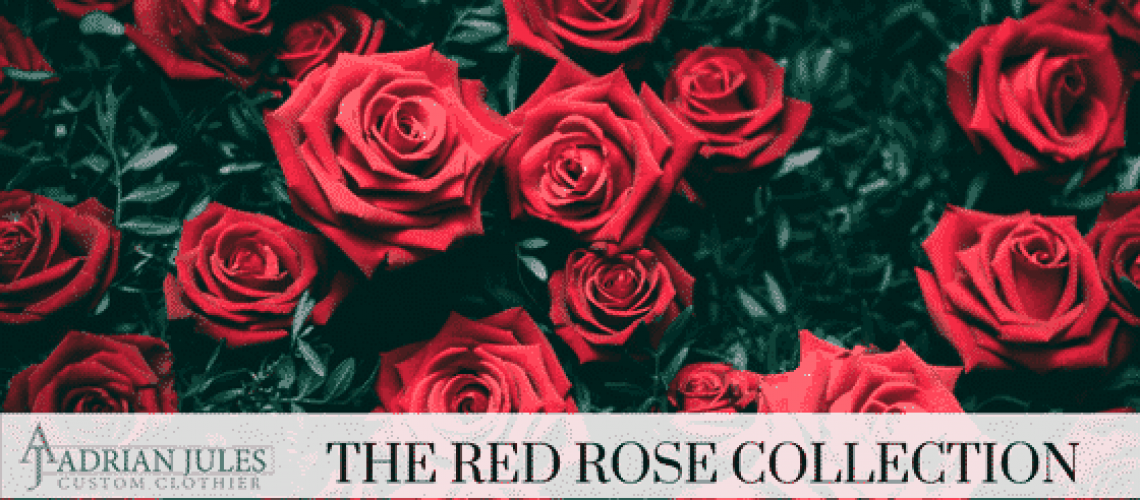 Red Rose Collection